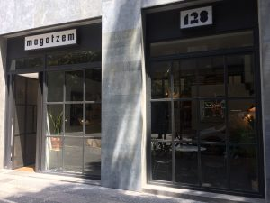 Magatzem 128 Barcelone - Hôtel rétro vintage
