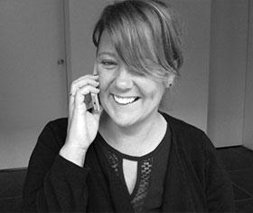 Mélanie Laviéville, décoratrice architecte d'intérieur à Lille