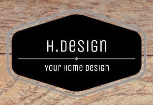 HDesign, site de vente en ligne déco