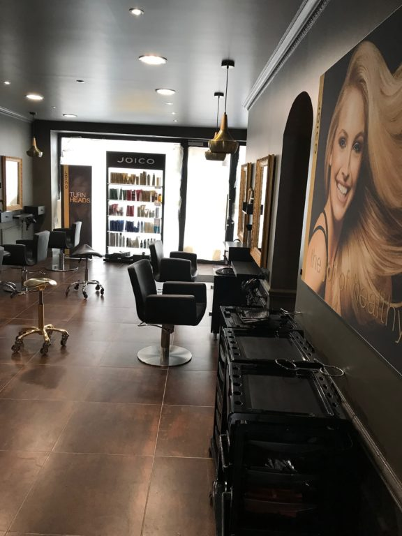 Salon Coiffure Angel'Art Bailleul