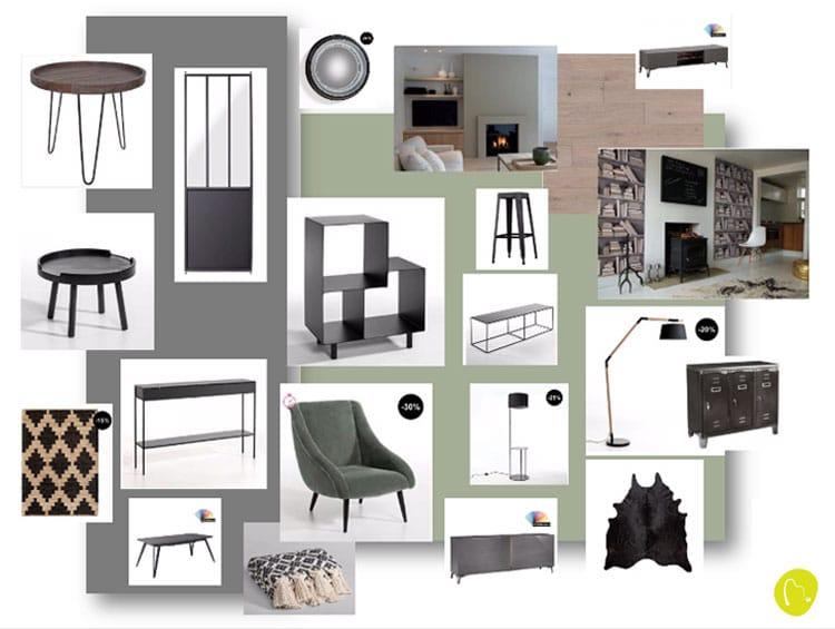 d coratrice d 39 int rieur lille prestations et tarifs m lanie m deko. Black Bedroom Furniture Sets. Home Design Ideas