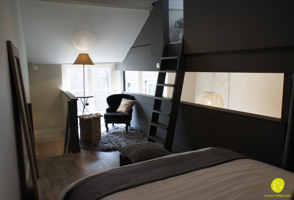 r alisations en d coration et architecture d 39 int rieur lille photos avant apr s m lanie m deko. Black Bedroom Furniture Sets. Home Design Ideas